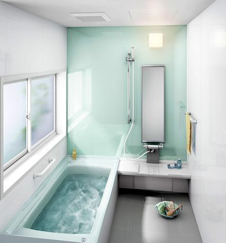浴室セット