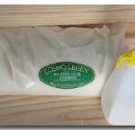 食品にも使われる主原料だから安心、天然糊ノリピタ