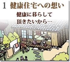 長岡で家を作る人のために。