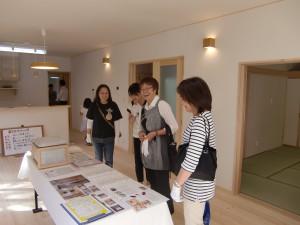 「SOMSO」完成見学会を行いました。